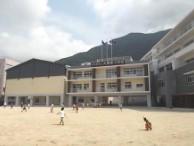 北九州市立大里柳小学校
