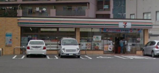 セブンイレブン 門司大里戸ノ上1丁目店