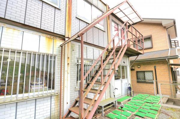 土地 北九州市門司区緑ケ丘 駅 630万円