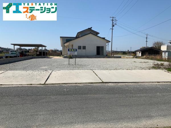 土地 防府市大字上右田 山陽本線防府駅 580万円