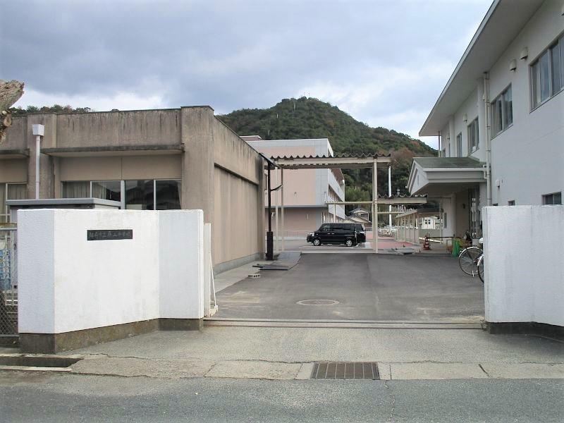 桑山中学校