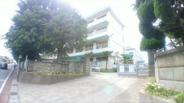 若松中学校