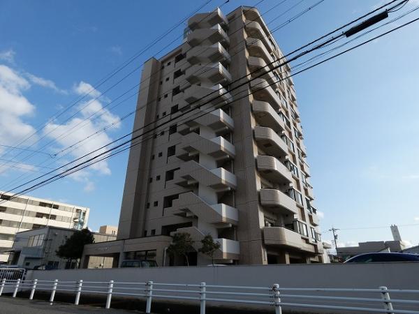 中古マンション 金沢市間明町2丁目 JR北陸本線西金沢駅 1490万円