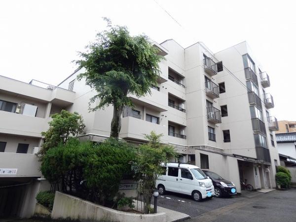 中古マンション 金沢市彦三町1丁目 JR北陸本線金沢駅 1590万円