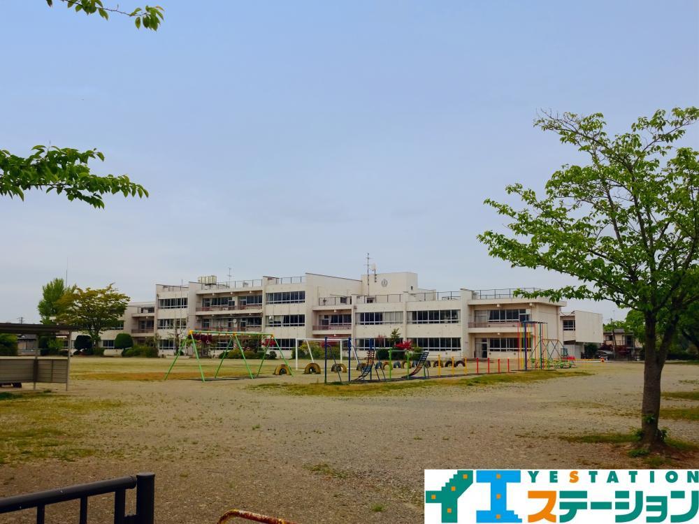 大和町立吉岡小学校
