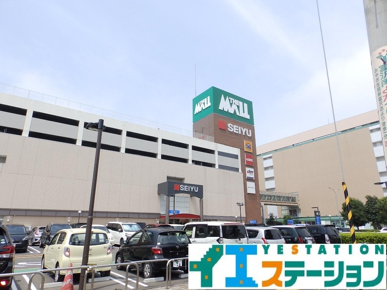 ザ・モール仙台長町 Part2