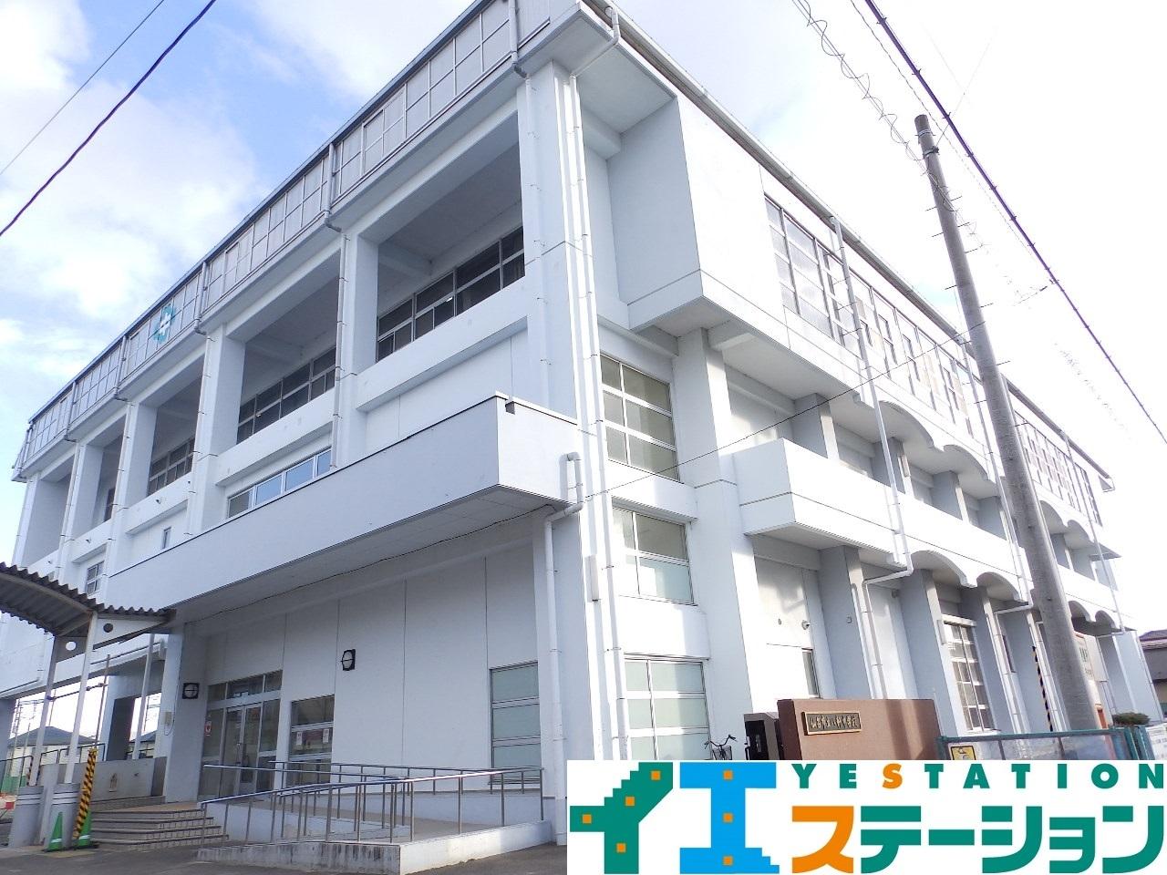仙台市立八軒中学校
