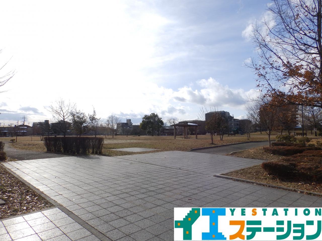 七郷中央公園