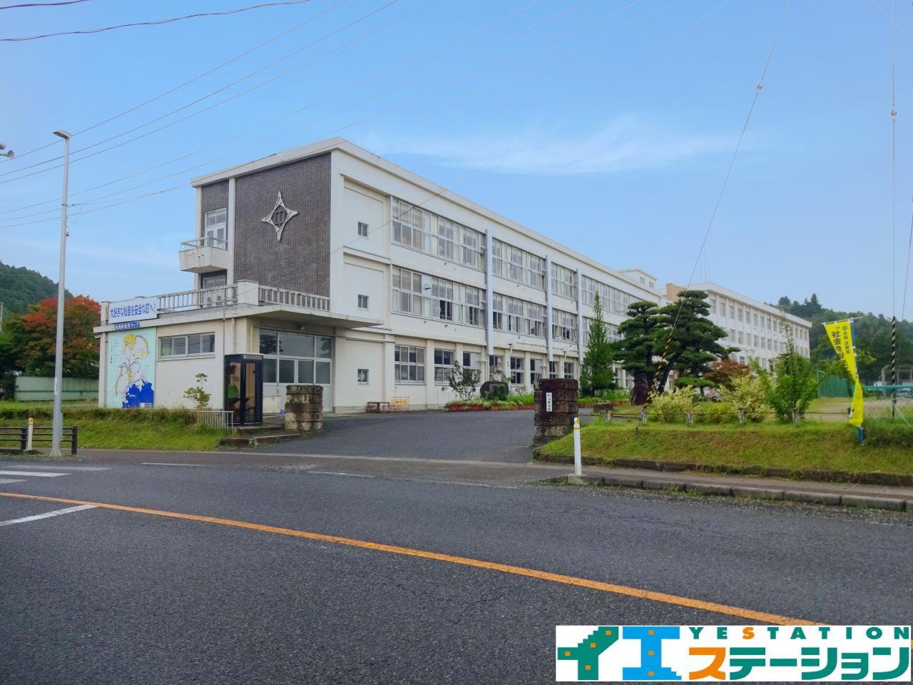 松島町立松島中学校