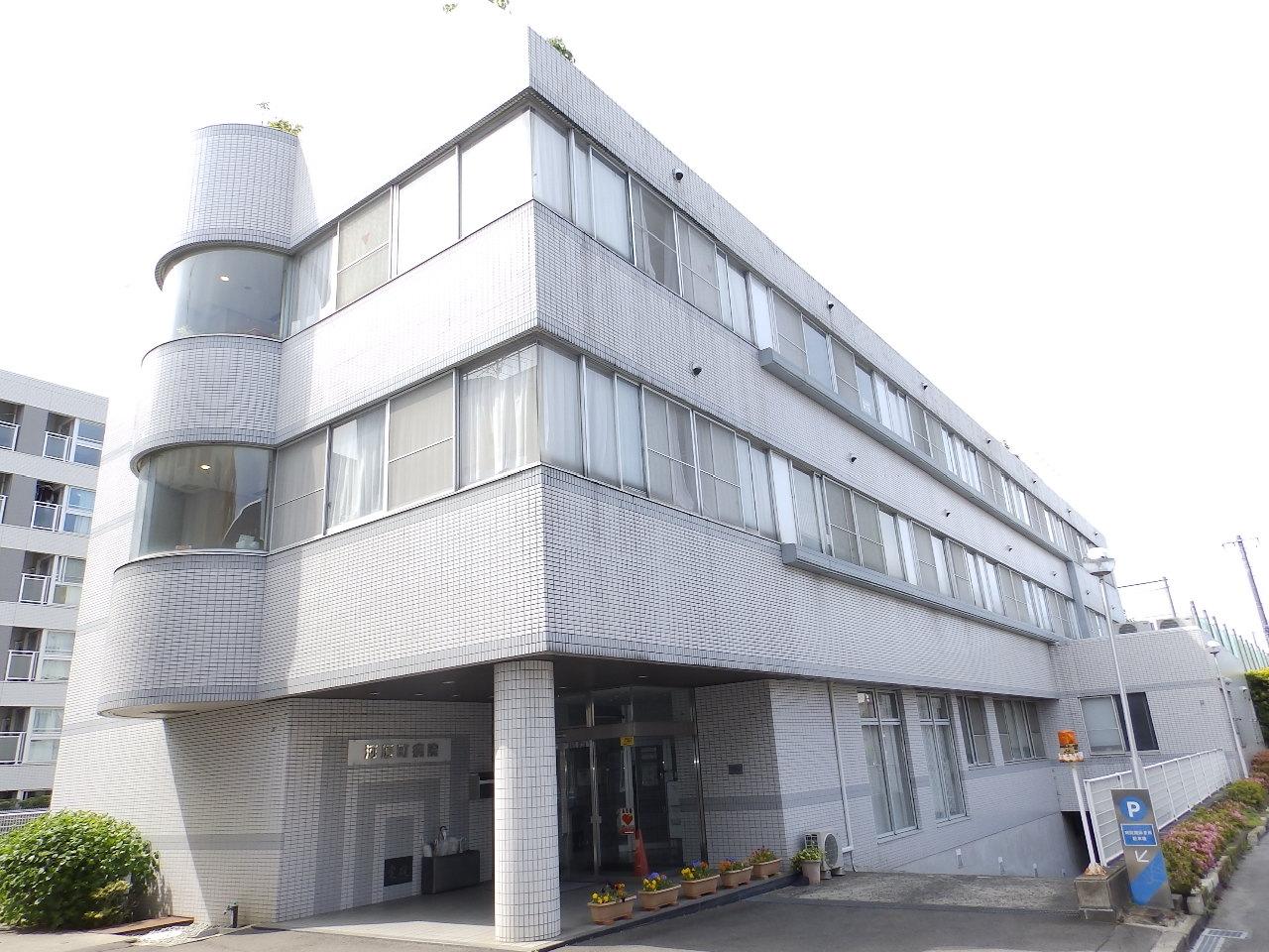河原町病院