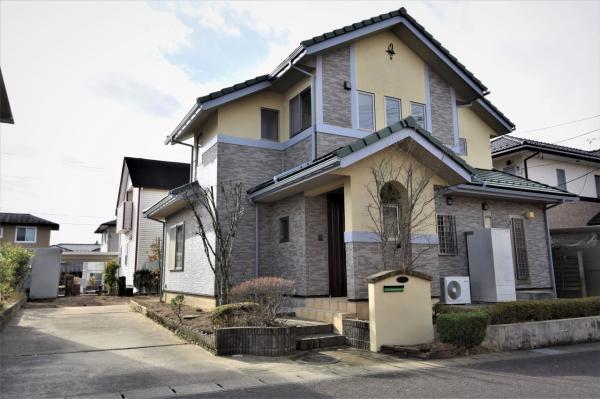 中古戸建 名取市愛の杜2丁目 JR東北本線(黒磯〜盛岡)名取駅 2998万円
