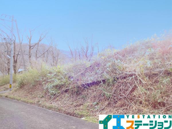 土地 柴田郡川崎町大字前川字六方山 JR東北本線(黒磯〜盛岡)東白石駅 185万円