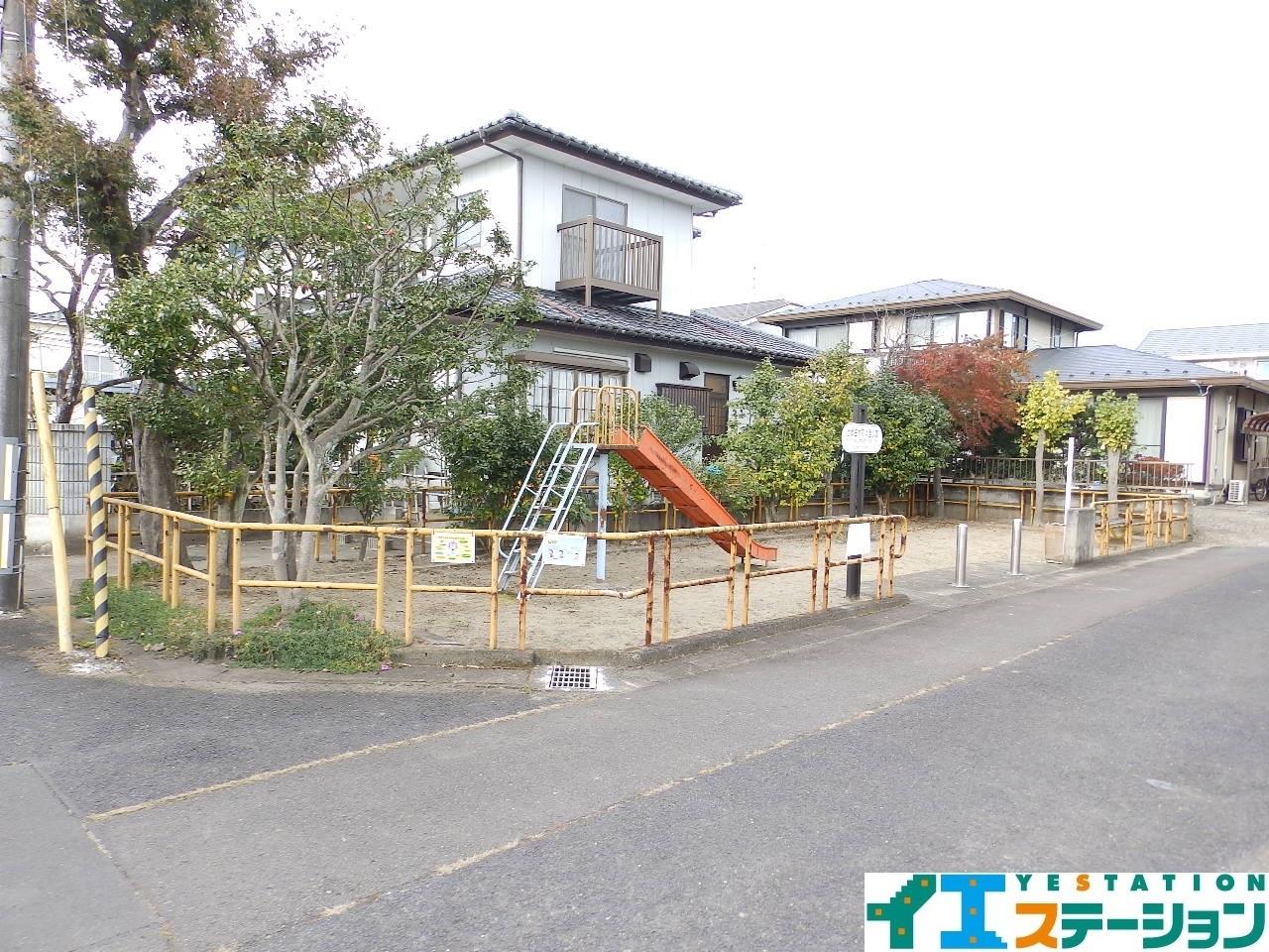 上飯田大町4号公園