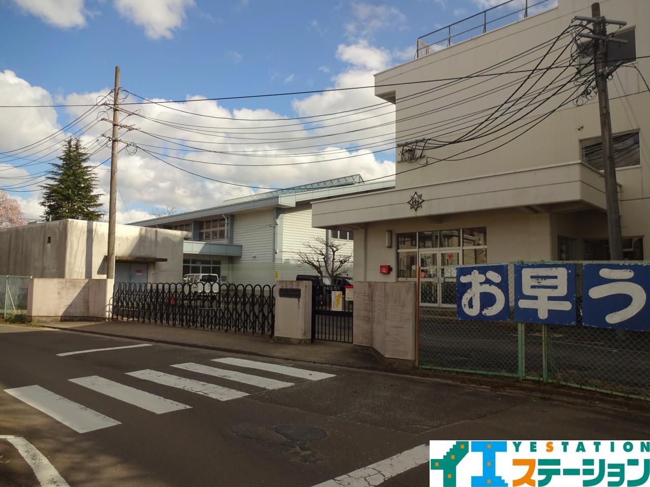 仙台市立小松島小学校