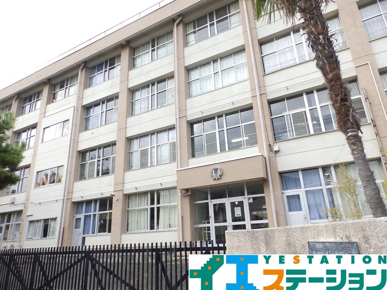 沖野小学校