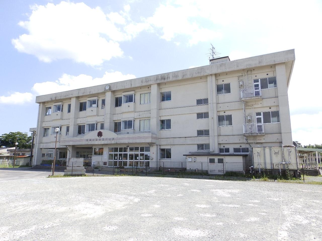 相馬市立飯豊小学校
