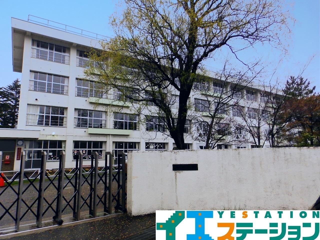 仙台市立上野山小学校