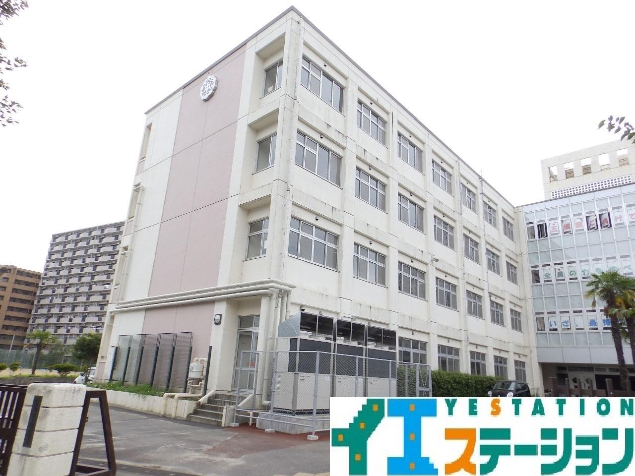 仙台市立五橋中学校