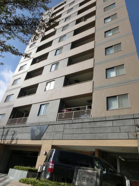 中古マンション 葛飾区四つ木5丁目 京成本線お花茶屋駅 3490万円