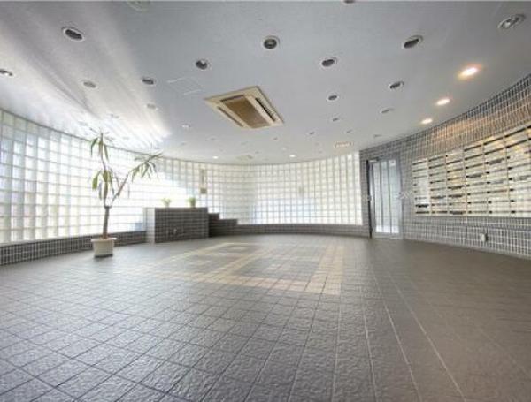 中古マンション 葛飾区白鳥2丁目 京成本線お花茶屋駅 2680万円