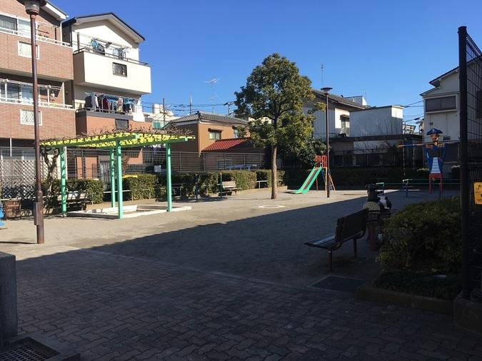 堀切加波良児童遊園