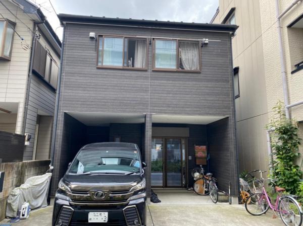 中古戸建 葛飾区東堀切2丁目 京成本線お花茶屋駅 6290万円