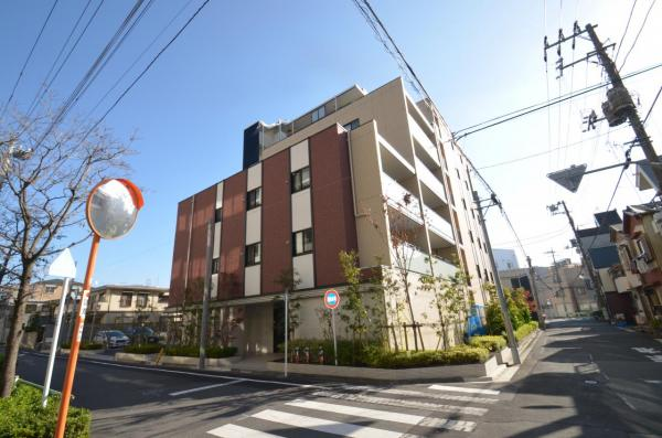 中古マンション 葛飾区立石6丁目 京成押上線青砥駅 4980万円