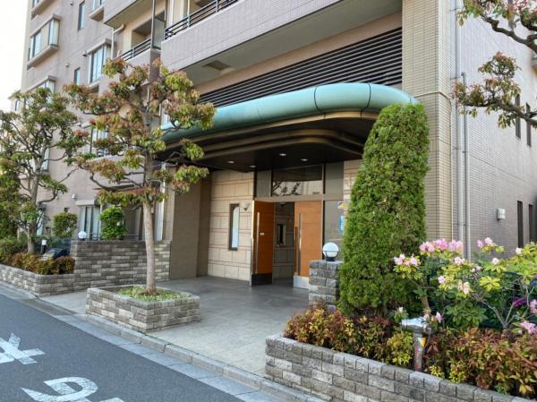 中古マンション 葛飾区白鳥3丁目 京成本線お花茶屋駅 2920万円