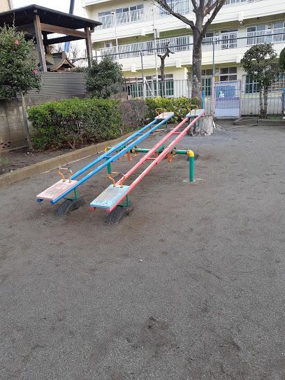 東堀切二丁目児童公園