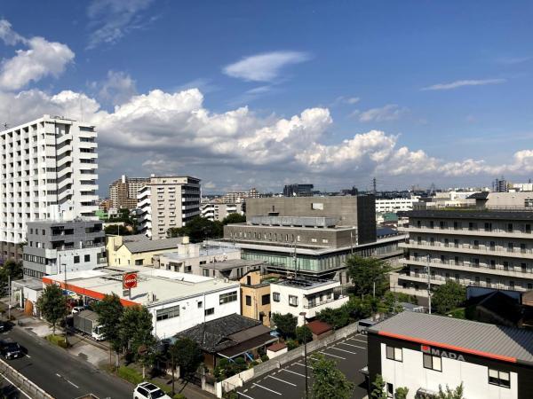 中古マンション 葛飾区白鳥4丁目 京成本線お花茶屋駅 1999万円