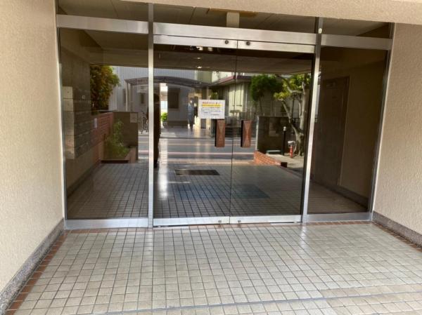 中古マンション 葛飾区宝町2丁目 京成本線お花茶屋駅 2499万円