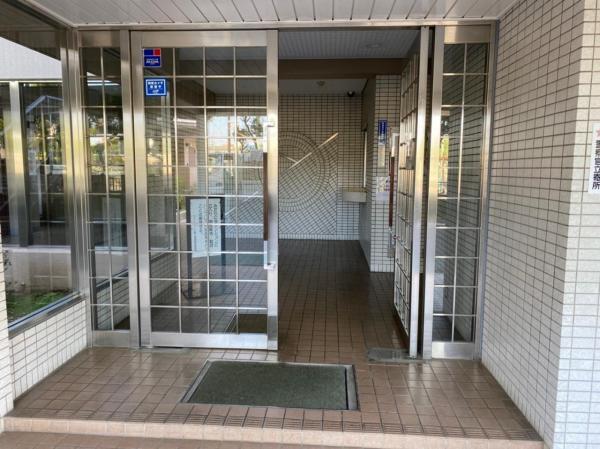 中古マンション 葛飾区東堀切3丁目 京成本線お花茶屋駅 2648万円