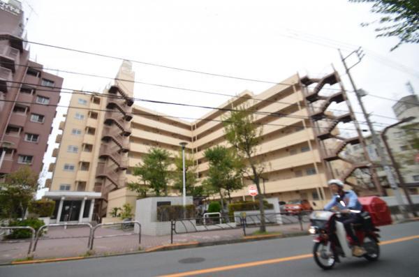 中古マンション 葛飾区立石8丁目 京成本線青砥駅 1600万円