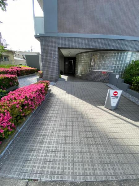 中古マンション 葛飾区白鳥2丁目 京成本線お花茶屋駅 2980万円