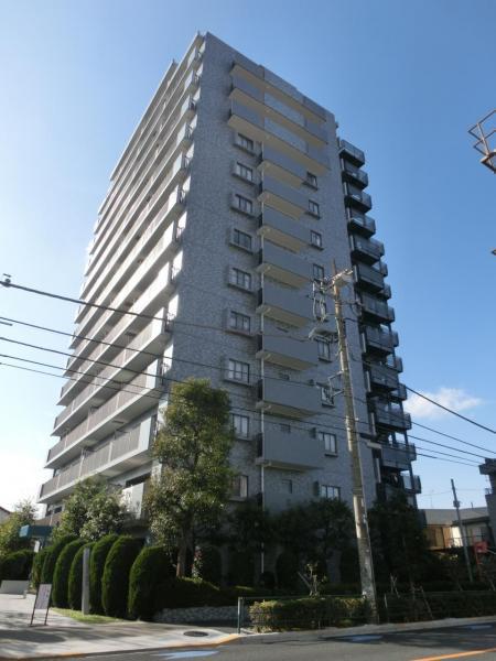 中古マンション 葛飾区四つ木4丁目 京成押上線四ツ木駅 2680万円