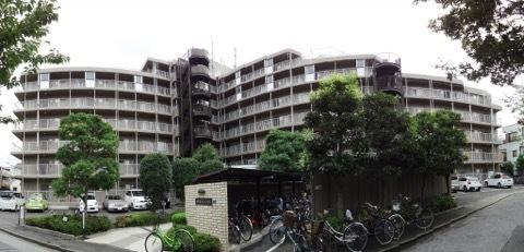 中古マンション 葛飾区堀切8丁目 千代田常磐線綾瀬駅 2380万円