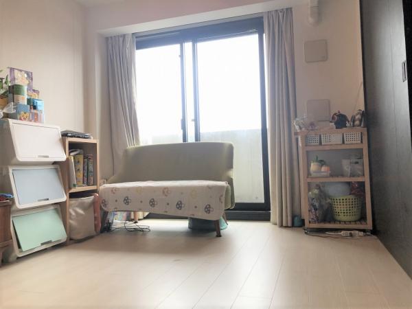 中古マンション 葛飾区白鳥2丁目 京成本線お花茶屋駅 2480万円