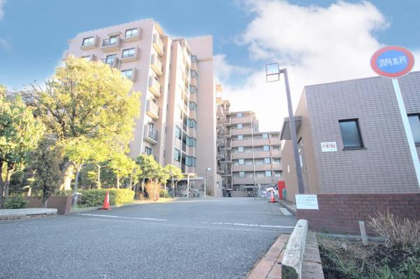 中古マンション 葛飾区小菅4丁目 千代田常磐線綾瀬駅 3980万円