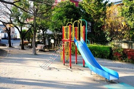 かわばた公園