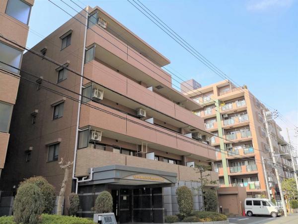 中古マンション 西東京市柳沢2丁目 西武新宿線西武柳沢駅 3250万円