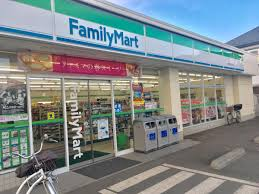 ファミリーマート 西東京西原町店