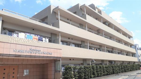 中古マンション 西東京市泉町3丁目 西武新宿線西武柳沢駅 2260万円