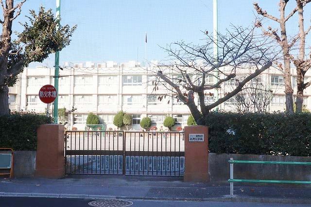 葛飾区立 北野小学校