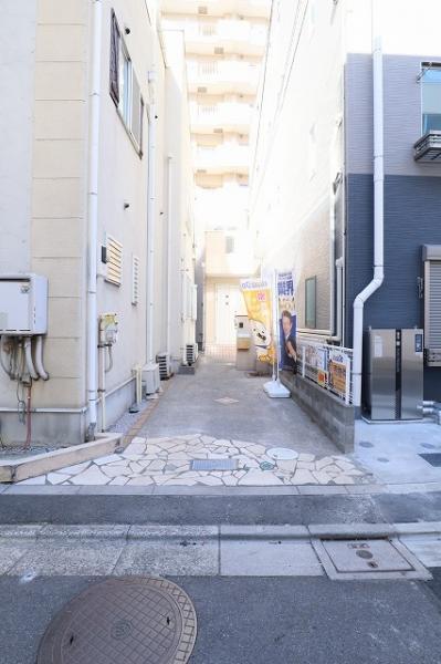 中古戸建 葛飾区亀有5丁目 千代田常磐線亀有駅 4380万円
