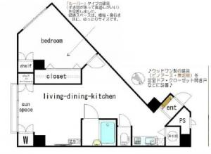 中古マンション 葛飾区青戸8丁目1-5 京成押上線青砥駅 15800000