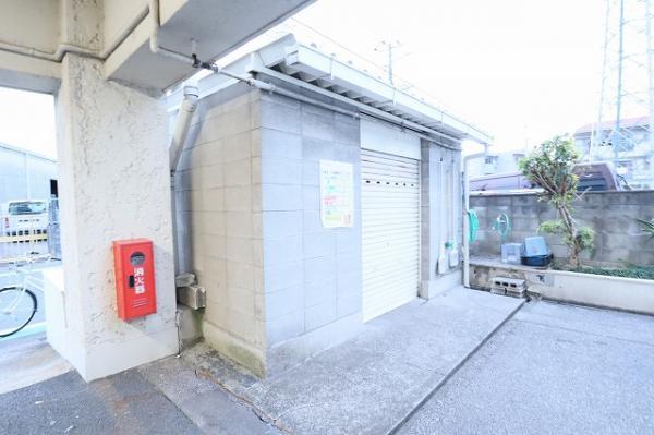 中古マンション 葛飾区青戸8丁目 京成押上線青砥駅 1680万円