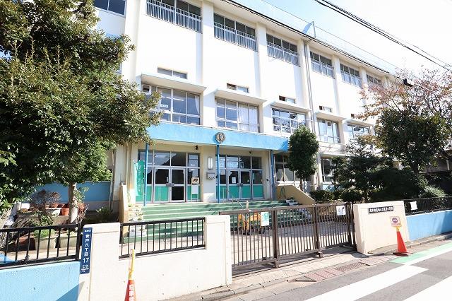 葛飾区立亀青小学校