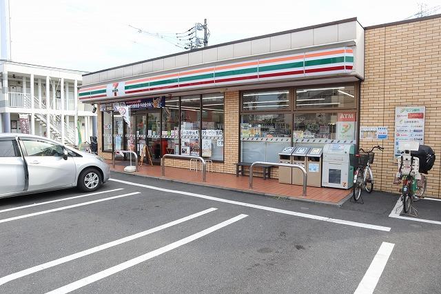 セブン-イレブン 葛飾鎌倉2丁目店