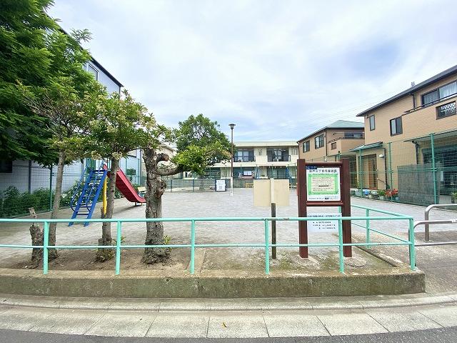 奥戸三丁目児童遊園