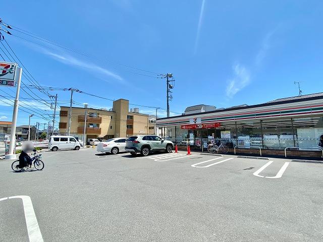 セブン-イレブン 葛飾細田1丁目店